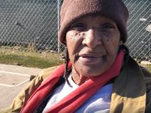 homeless woman testimonial for citizens again