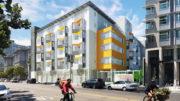 New Housing For Homeless In San Francisco